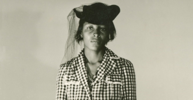 Mrs Recy Taylor